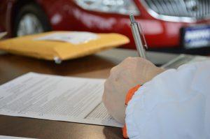 דרכים יעילות להגשת מסמכים לקראת הליך משפטי