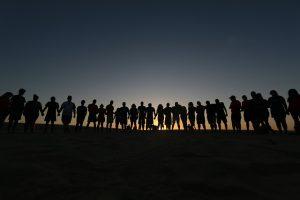 גיוס ילדים עם צרכים מיוחדים: המוגבלות לא תעצור אותם בדרך לשירות צבאי